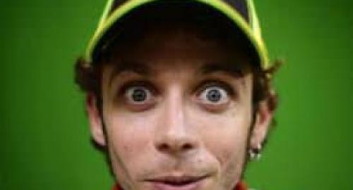 """Valentino Rossi: """"quando lo scoop non c'è inventalo""""!"""